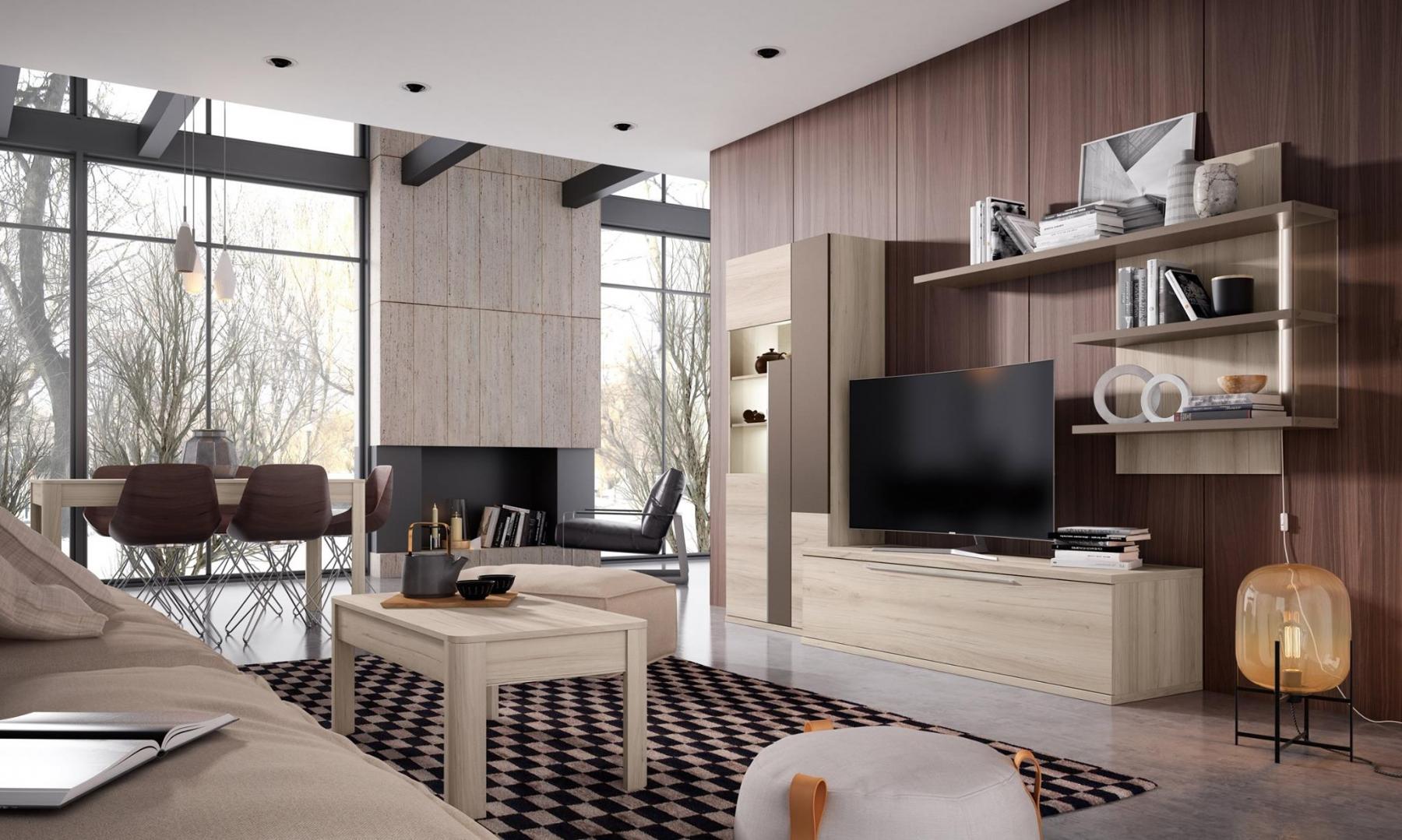 Muebles Milan