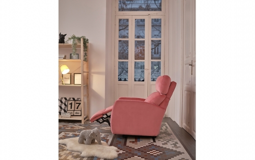 sillón relax 7